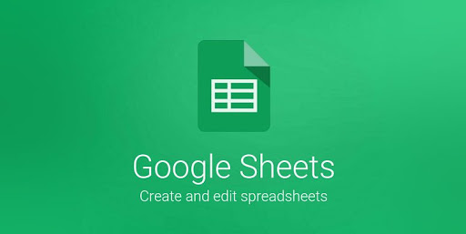 Интеграция сайта и Google таблиц (Google spreadsheets)